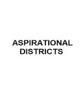 Aspirational districts